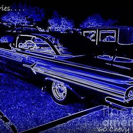 Bobbee Rickard - Chevy Memories