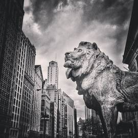 Paul Velgos - #chicago #artinstituteofchicago #hdr