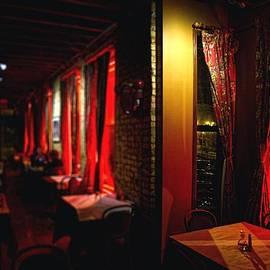 Matthew Yeoman - Chicago Dining
