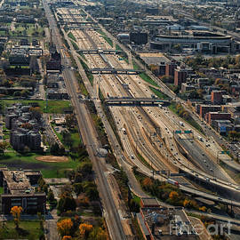 Thomas Woolworth - Chicago Highways 02
