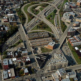 Thomas Woolworth - Chicago Highways 04