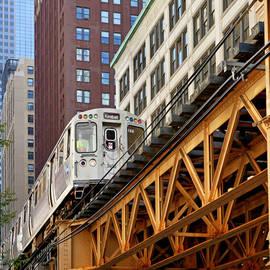 Christine Till - Chicago Loop