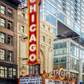 Nikolyn McDonald - Chicago Theatre