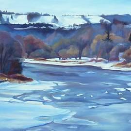 Sheila Diemert - Chicopee Ski Hill II