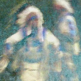 Kathy Bassett - Chiefs Dance