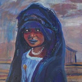 Avonelle Kelsey - Child Bride of the Sahara