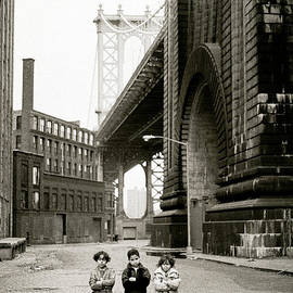 Shaun Higson - A New York Childhood