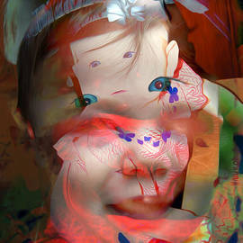 Gabriel Jeane - Children of the World