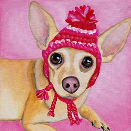 Lauren Hammack - Chilly Chihuahua