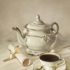 Jaroslaw Blaminsky - Tea time