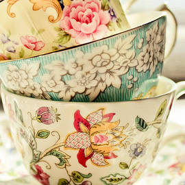 Colleen Kammerer - China Cups