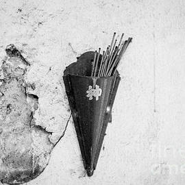 Dean Harte - Chinatown Incense