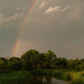 James Peterson - Chippewa Rainbow