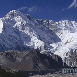 Rudi Prott - Cho Oyu Nepal