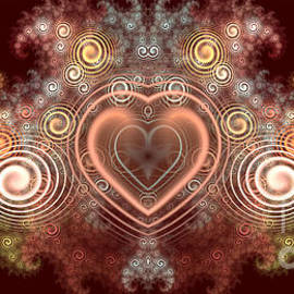 Svetlana Nikolova - Chocolate Heart