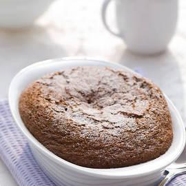 Christopher and Amanda Elwell - Chocolate Pudding
