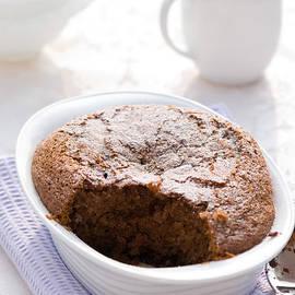 Christopher and Amanda Elwell - Chocolate Sponge Pudding