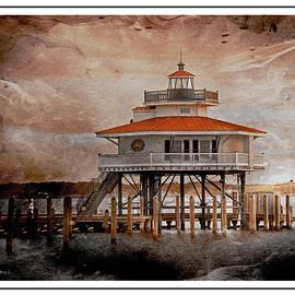 Suzanne Stout - Choptank River Lighthouse