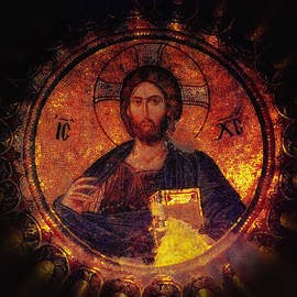 Chora Christ Pantocrator