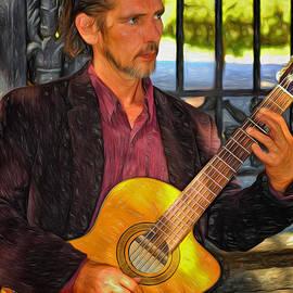 Steve Harrington - Chris Craig - New Orleans Musician 2