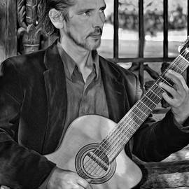 Steve Harrington - Chris Craig - New Orleans Musician bw