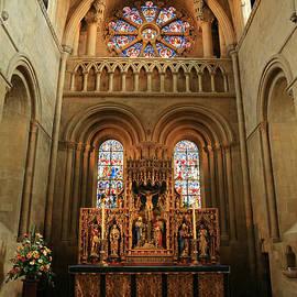 Stephen Stookey - Christ Church Cathedral Altar