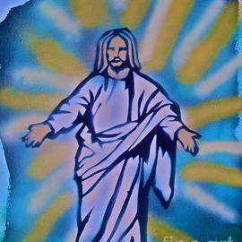 Tony B Conscious - Christ Consciousness 2