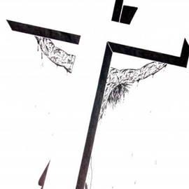 Justin Moore - Christ on Cross
