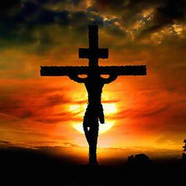 Raman Huidrom - Christ