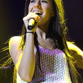 Gary Gingrich Galleries - Christina Grimmie - 5832