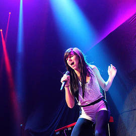 Gary Gingrich Galleries - Christina Grimmie - 6341
