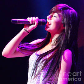 Gary Gingrich Galleries - Christina Grimmie - 6398