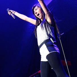 Gary Gingrich Galleries - Christina Grimmie - 6656