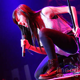 Gary Gingrich Galleries - Christina Grimmie - 6937