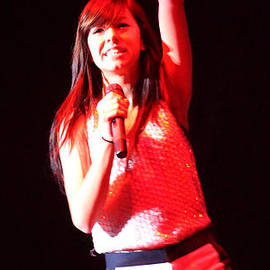Gary Gingrich Galleries - Christina Grimmie - 6965