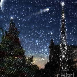 RC deWinter - Christmas Baroque