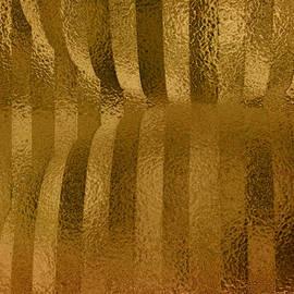 Douglas MooreZart - Christmas Bling Gold