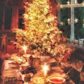 Mo T - Christmas Eve