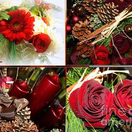 Photographic Art and Design by Dora Sofia Caputo - Christmas Greetings