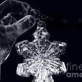 Sharon Mau - Christmas in Ice