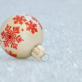 Kim Hojnacki - Christmas Ornament