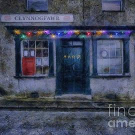 Ian Mitchell - Christmas Post Office