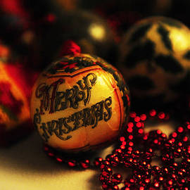 Randi Grace Nilsberg - Christmas Spirit