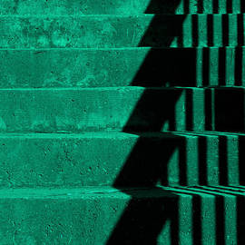 Zeljko Dozet - Christmas Stairs