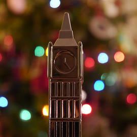 Richard Reeve - Christmas Time