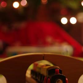 John Ayo - Christmas Train