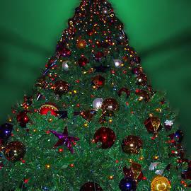 Thomas Woolworth - Christmas Tree