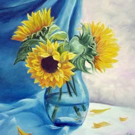 Sorin Apostolescu - Chrysanthemums