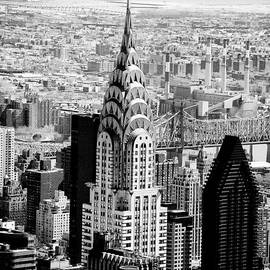 Alexander Snay - Chrysler Building