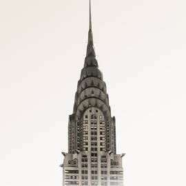 Nicklas Gustafsson - Chrysler Building - NYC